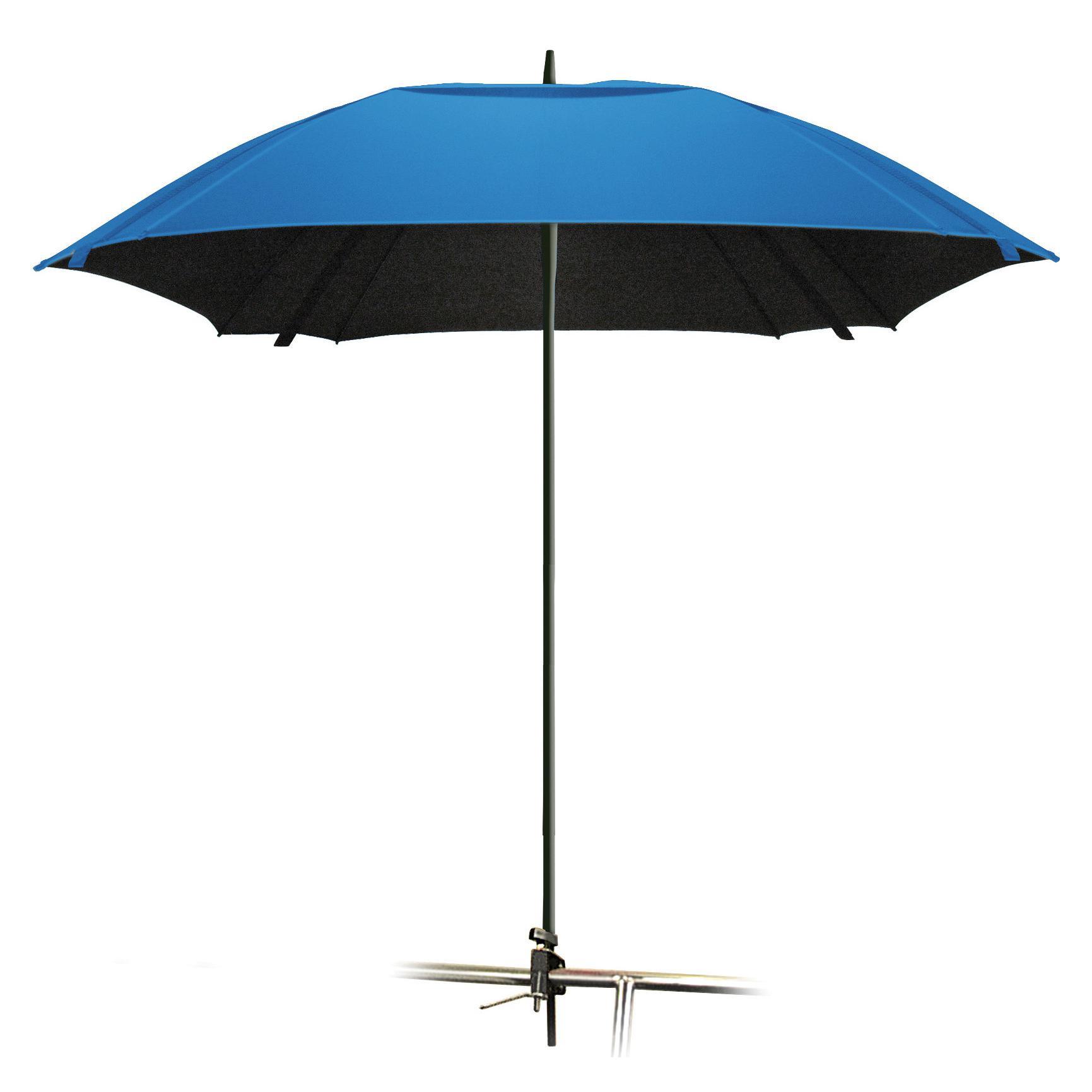 magma parasol de cockpit bleu magma parasols tauds. Black Bedroom Furniture Sets. Home Design Ideas